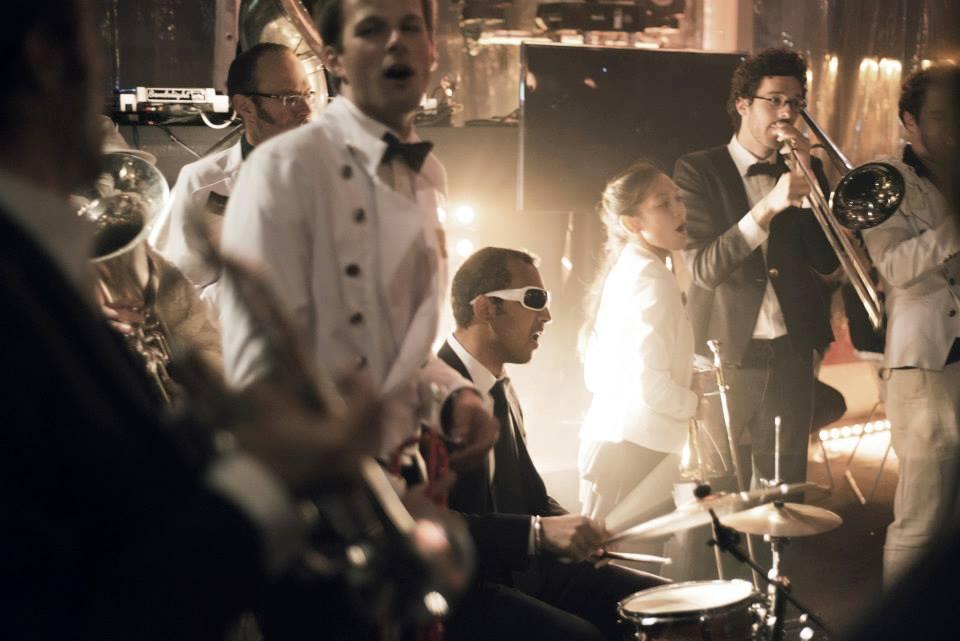 Les Mouette & Charbons inaugurent leB.O.